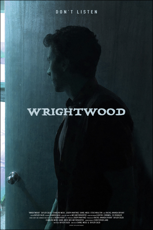 Skyler Caleb in Wrightwood (2020)