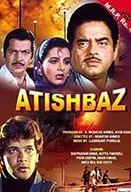 Atishbaz