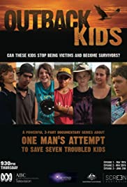 Outback Kids Poster