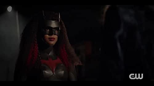 In a city desperate for a savior, Batwoman must first overcome her own demons before embracing the call to be Gotham's symbol of hope.