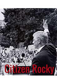 Third Party President: Citizen Rocky