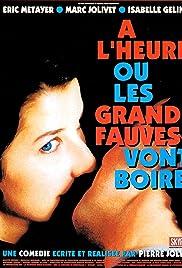 À l'heure où les grands fauves vont boire (1993) film en francais gratuit