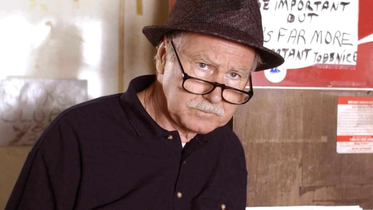 Bill Raymond in The Wire (2002)