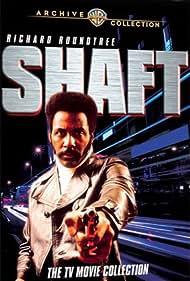 Shaft (1973) Poster - TV Show Forum, Cast, Reviews