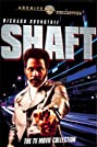 Shaft (1973) Poster