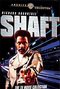 Primary photo for Shaft