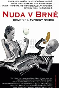 Nuda v Brne (2003)