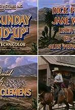 The Sunday Round-Up