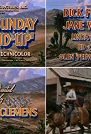The Sunday Round-Up Poster