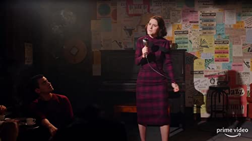 The Marvelous Mrs. Maisel: Season 1 Recap
