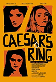 Caesar's Ring Poster
