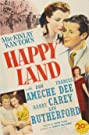 Happy Land (1943) Poster
