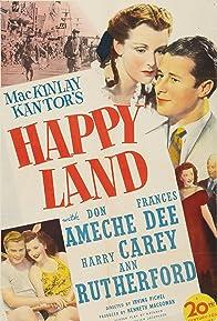 Primary photo for Happy Land