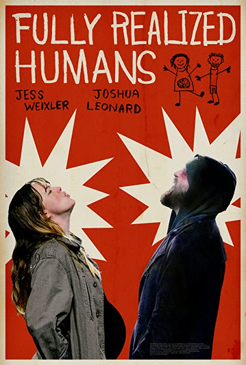 Fully Realized Humans (2020)