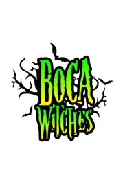 Boca Witches Poster