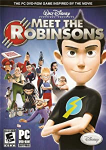 Watch online latest movies Meet the Robinsons by [320x240]