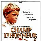 Champ d'honneur (1987)