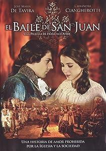 Movie deutsch download El baile de San Juan Mexico [hd720p]