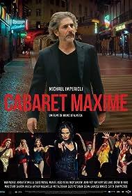 Michael Imperioli in Cabaret Maxime (2018)