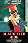 Slaughter High (1985)