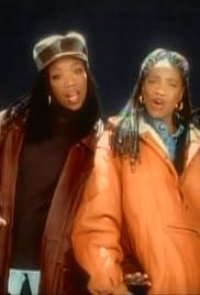 Brandy Feat. MC Lyte, Queen Latifah, & Yo-Yo: I Wanna Be Down: Remix Poster