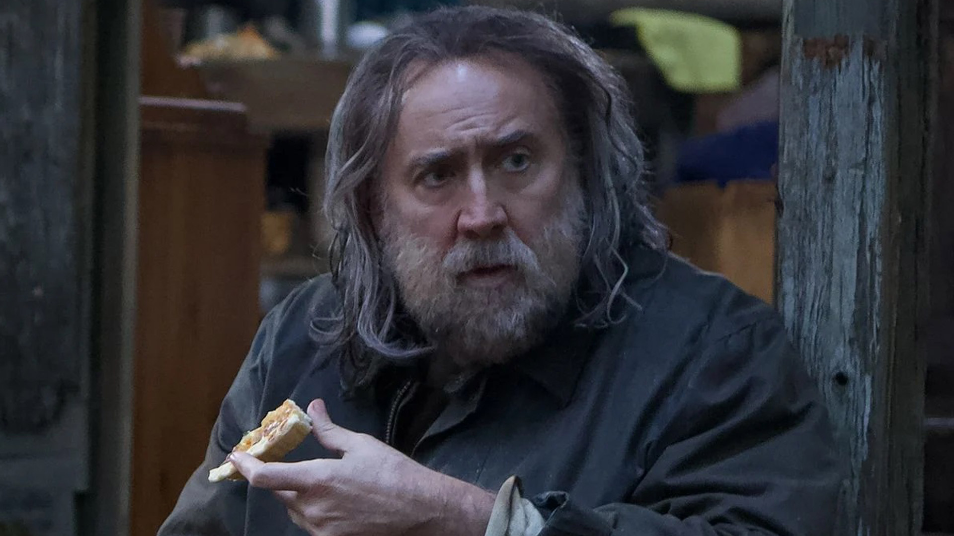 Pig (2021) - IMDb