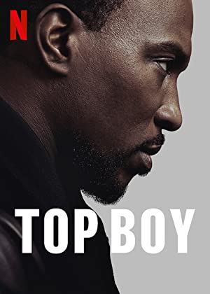 Top Boy (2011–) • 21. Juni 2021