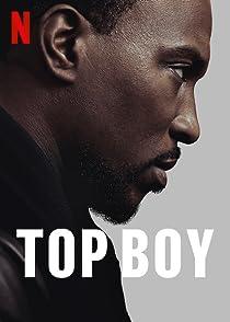 Top Boy: Summerhouse