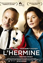 L'hermine / Courted