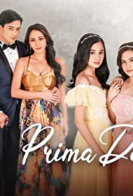 Wendell Ramos, Aiko Melendez, Katrina Halili, Jillian Ward, Sofia Pablo, and Althea Ablan in Prima Donnas (2019)
