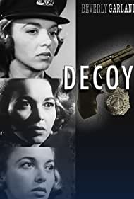 Beverly Garland in Decoy (1957)