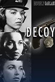 Decoy Poster - TV Show Forum, Cast, Reviews