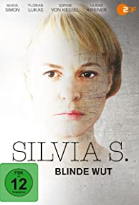 Primary photo for Silvia S.: Blinde Wut