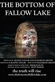 The Bottom of Fallow Lake Poster