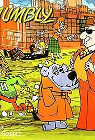 The Mumbly Cartoon Show (1976)