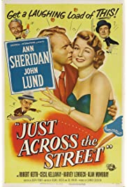 Download Just Across the Street (1952) Movie