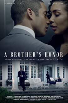 A Brother's Honor (2019 TV Movie)
