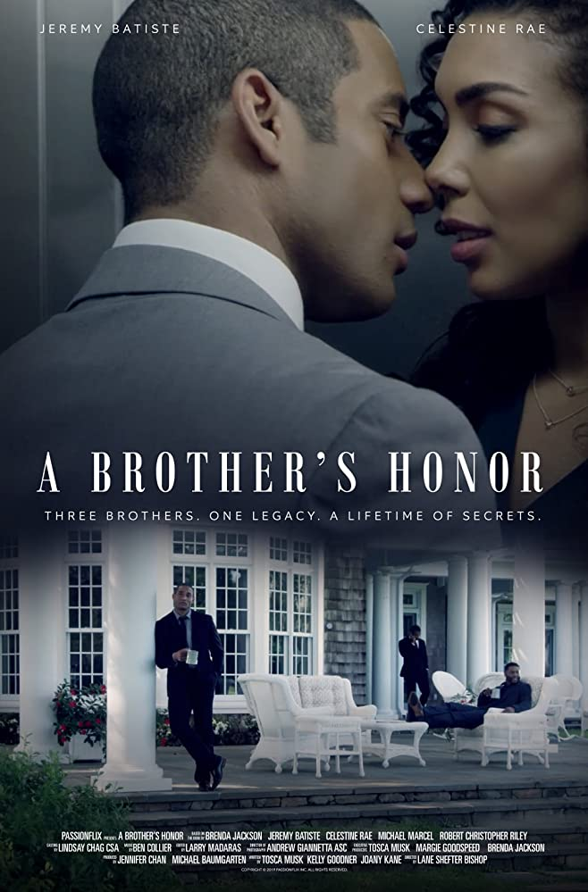 18+ A Brothers Honor 2019 English 720p HDRip 800MB Download