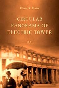 Circular Panorama of Electric Tower (1901)