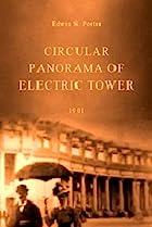 Circular Panorama of Electric Tower (1901) Poster