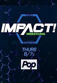 TNA iMPACT! Wrestling Poster