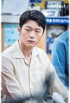 Shin Gyeong-Mo / ... 15 episodes, 2015