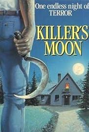 Killer's Moon(1978) Poster - Movie Forum, Cast, Reviews