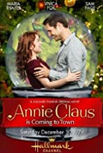 Primary image for Annie Claus Is Coming to Town