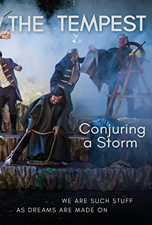 The Tempest: Conjuring a Storm