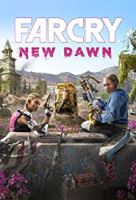 Primary photo for Far Cry New Dawn
