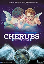 Cherubs: They Are with Us! Poster