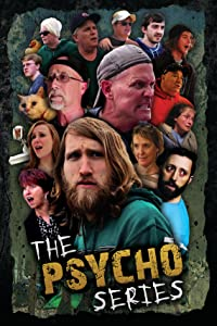 All movies database download The Psycho Series by Brian Spitz [480i]