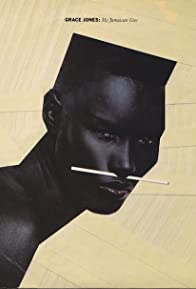 Primary photo for Grace Jones: My Jamaican Guy