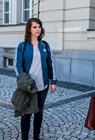 Caroline Erikson in Irina (2021)